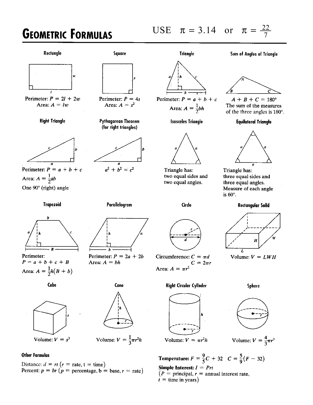 Phase Change Worksheet Middle School