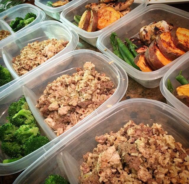 The 25 Best Bodybuilding Meal Prep Ideas On Pinterest