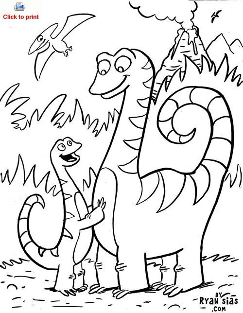 1000 images about dinosaur coloring pages on pinterest dinosaur