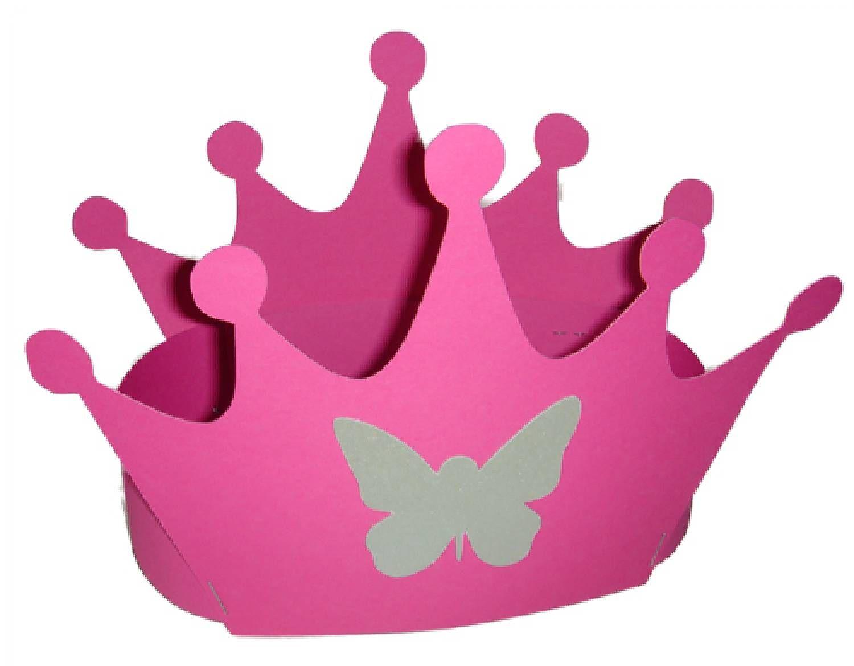 Kroon Afbeelding Met Achterkant