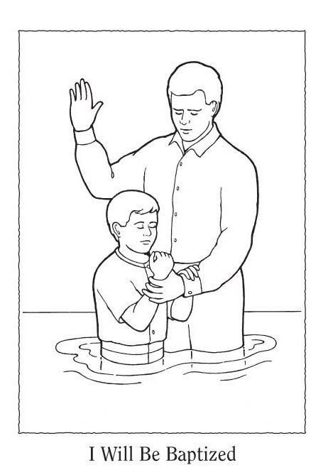 lds coloring pages and coloring on pinterest