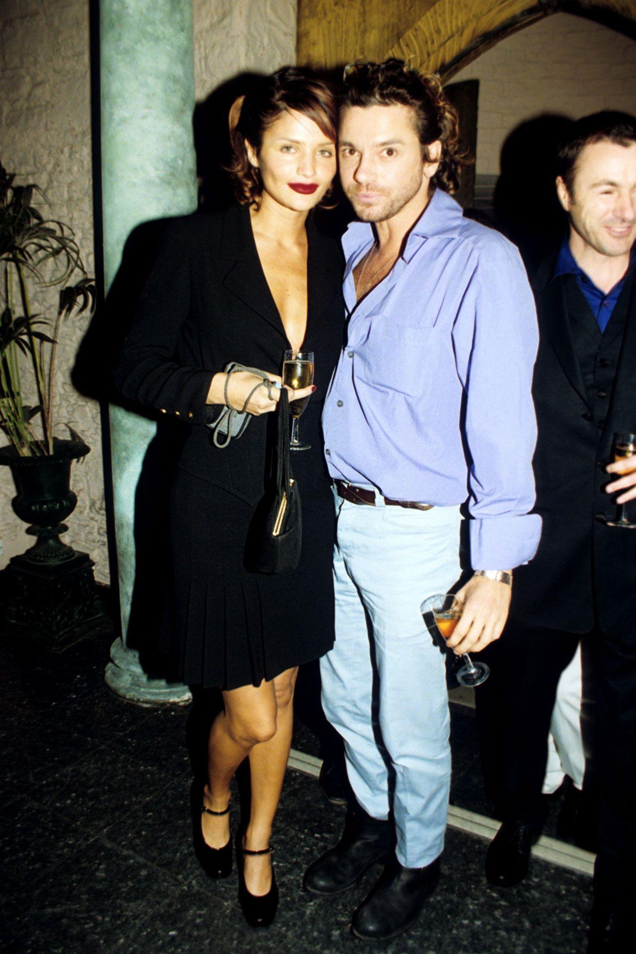 1994 Michael And Helena Helena Pinterest Helena
