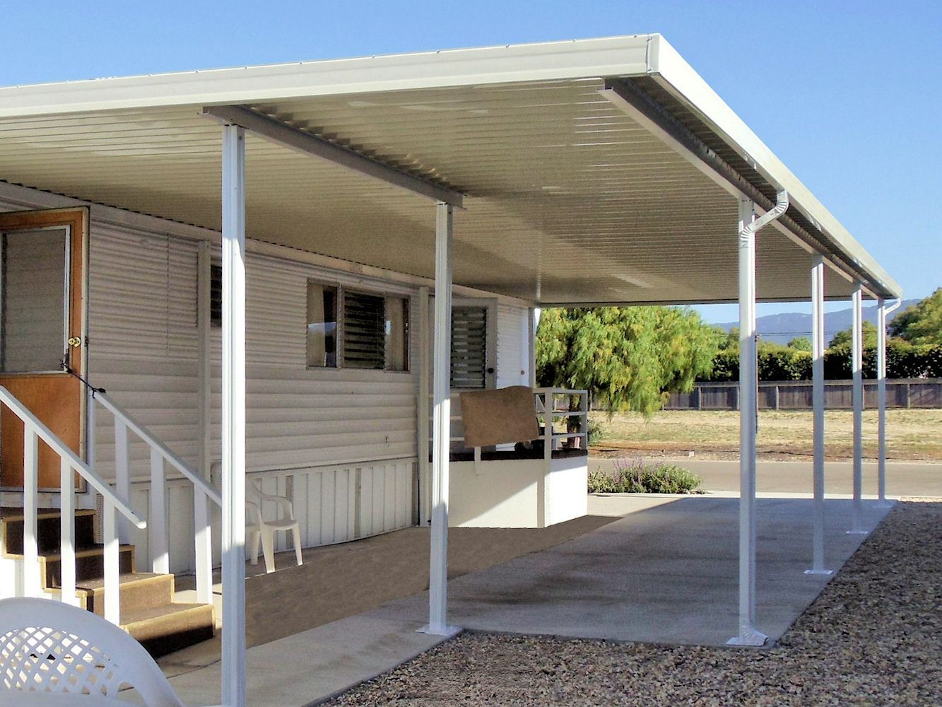 Aluminum Patio Cover/Carport.prices Ideas for the House