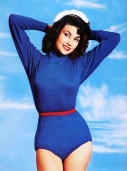 Image result for mara corday