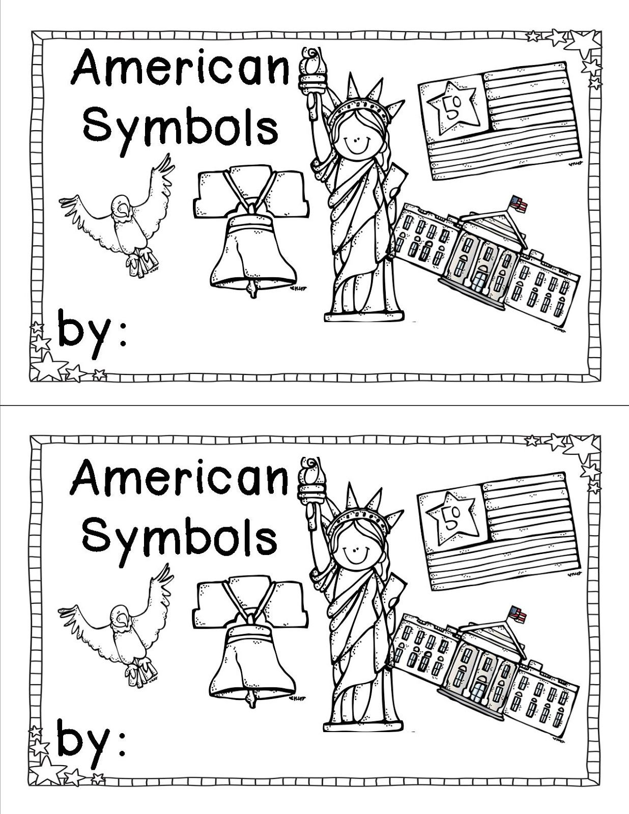 Common Core Ela Lessons American Symbols Fluency Informational Reading And Writing