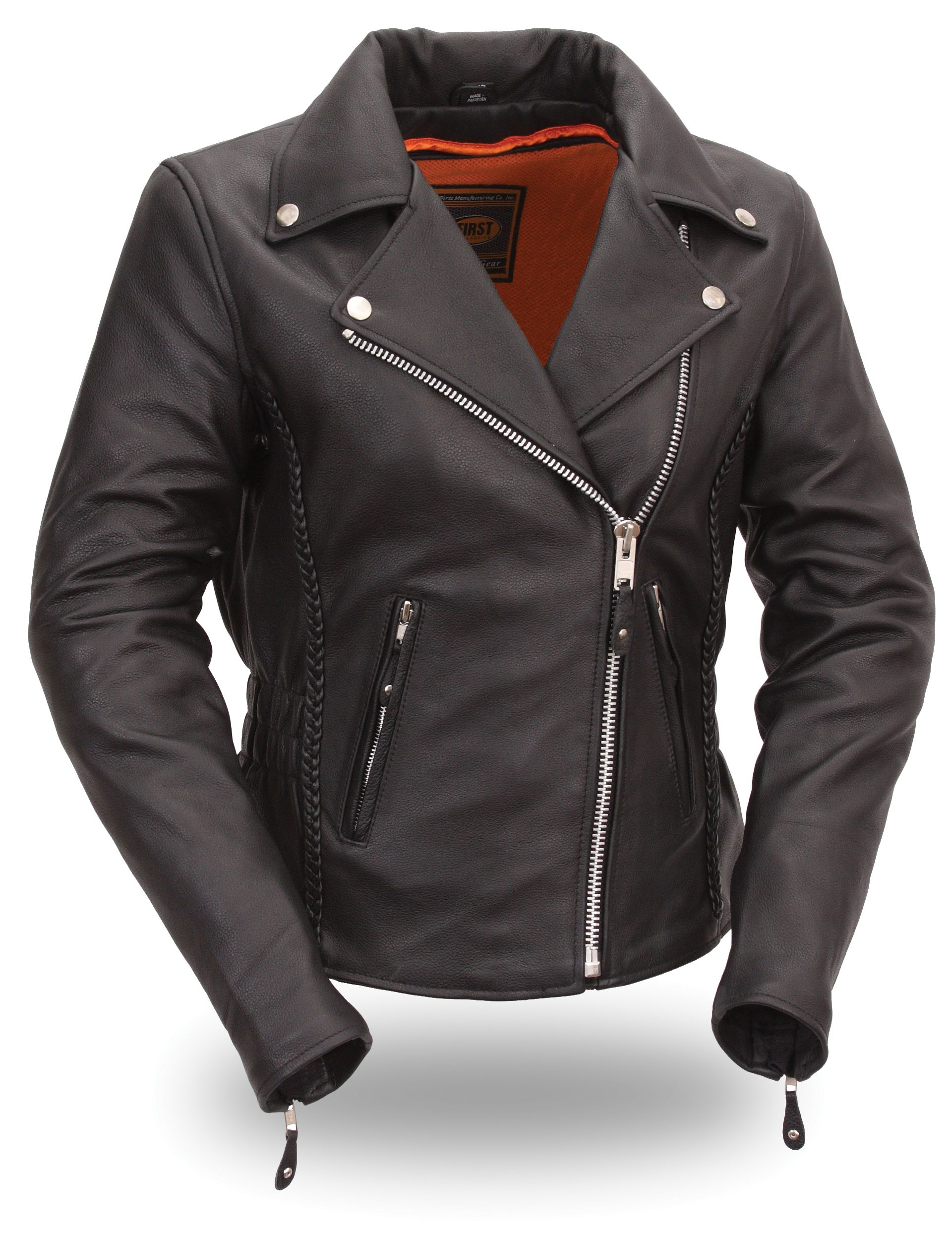 Motorcycle Apparel for Women Motorcycle Clothing Women