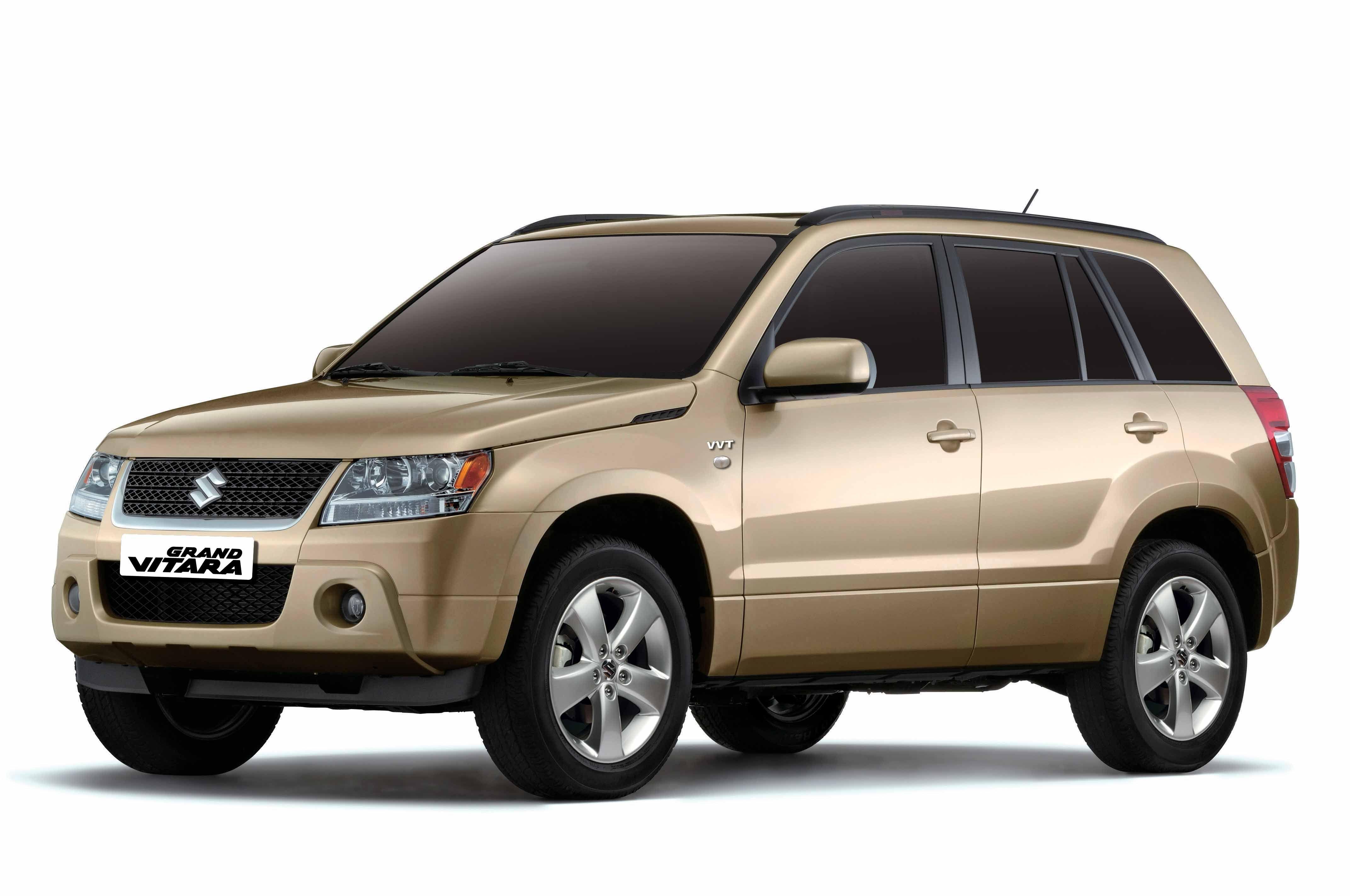 Maruti Suzuki launched the new advanced variant of its SUV