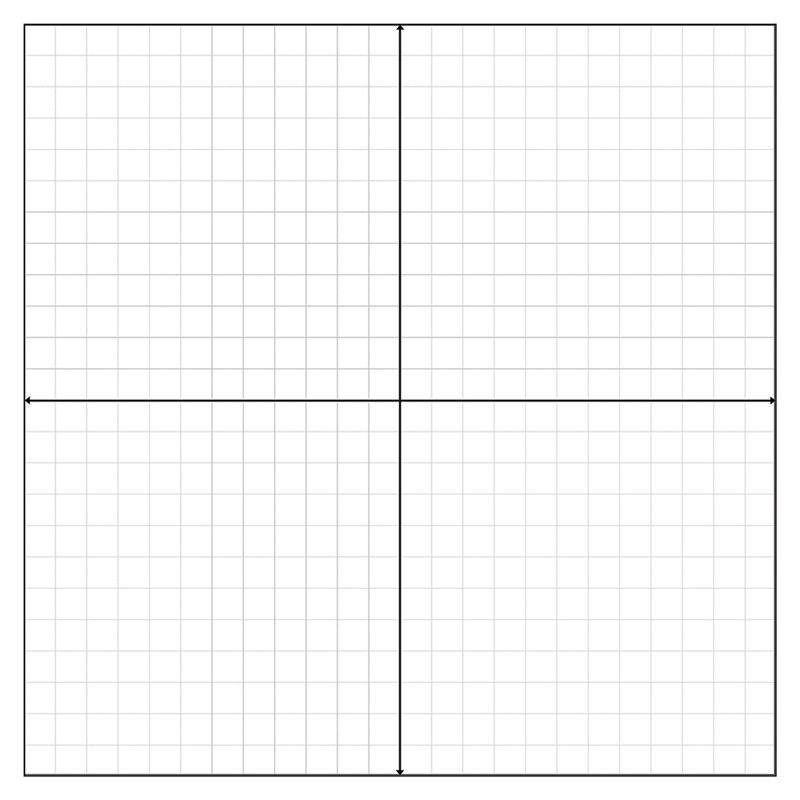 502895 static cling grid coordinate plane school