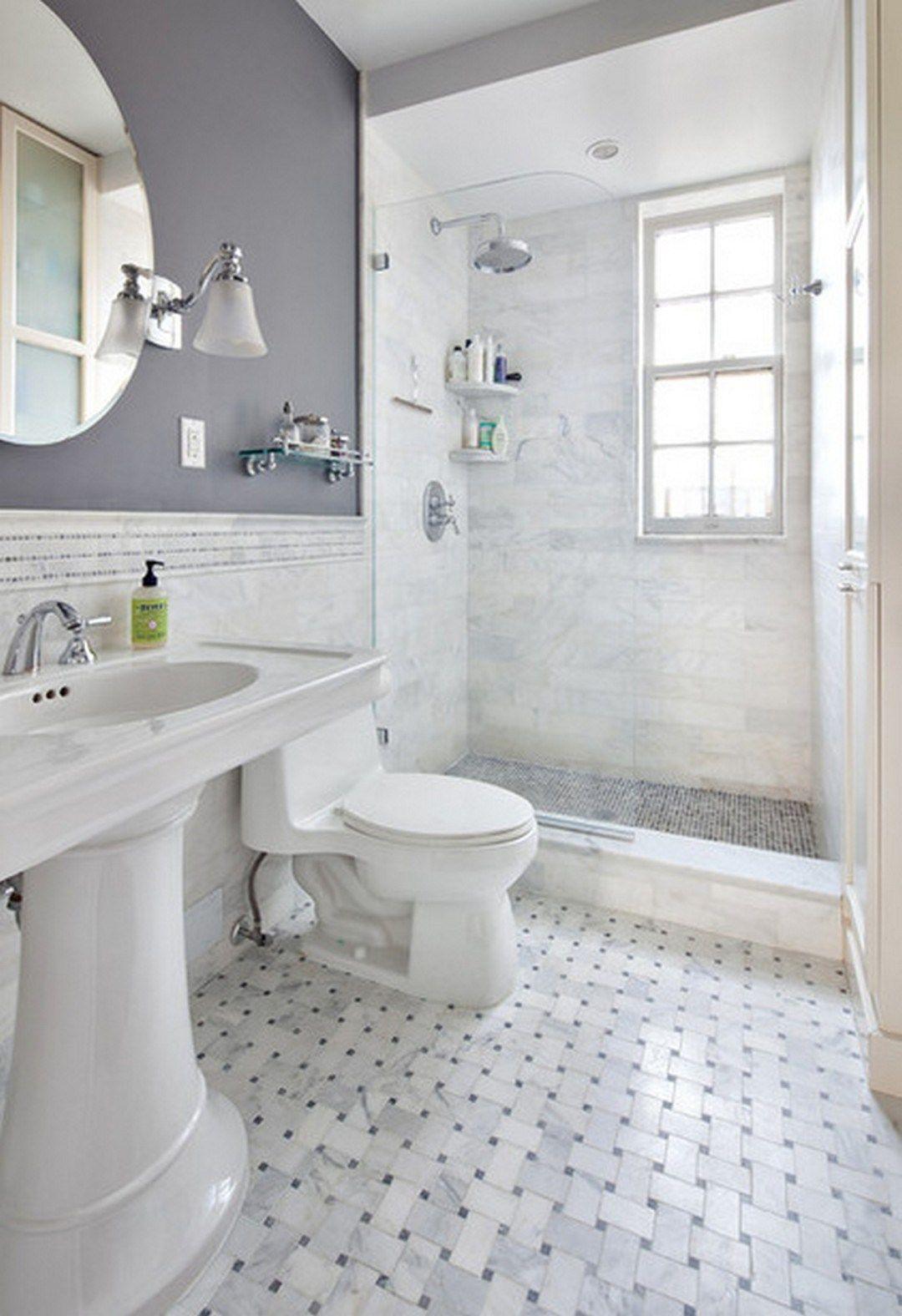 99 New Trends Bathroom Tile Design Inspiration 2017 (29