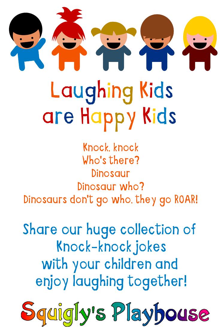 Funny Knock Knock jokes for Kids Riddles, Jokes, Knock