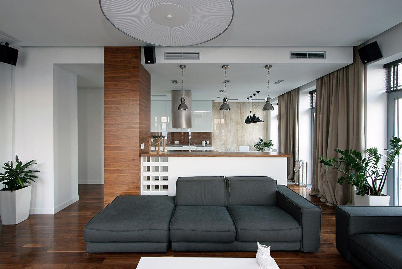 Best 25+ Modern Apartments Ideas On Pinterest