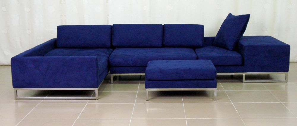 Royal Blue Lounge Sofa Final Bar Pinterest Blue
