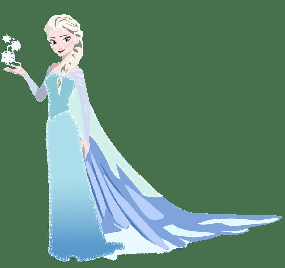 elsa svg Silhouette Pinterest Elsa