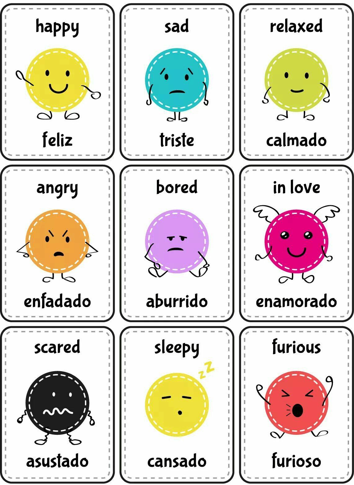 Learning Spanish Charissa Sumka
