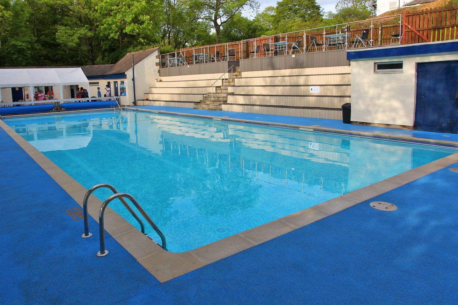 #SWIMMING_POOL_CLEANING, #MAINTENANCE & #REPAIR COMPANY