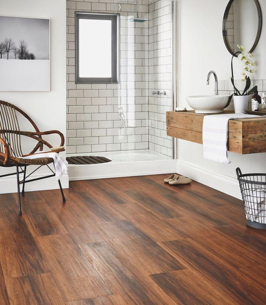 Bathroom Flooring Ideas and Advice Karndean