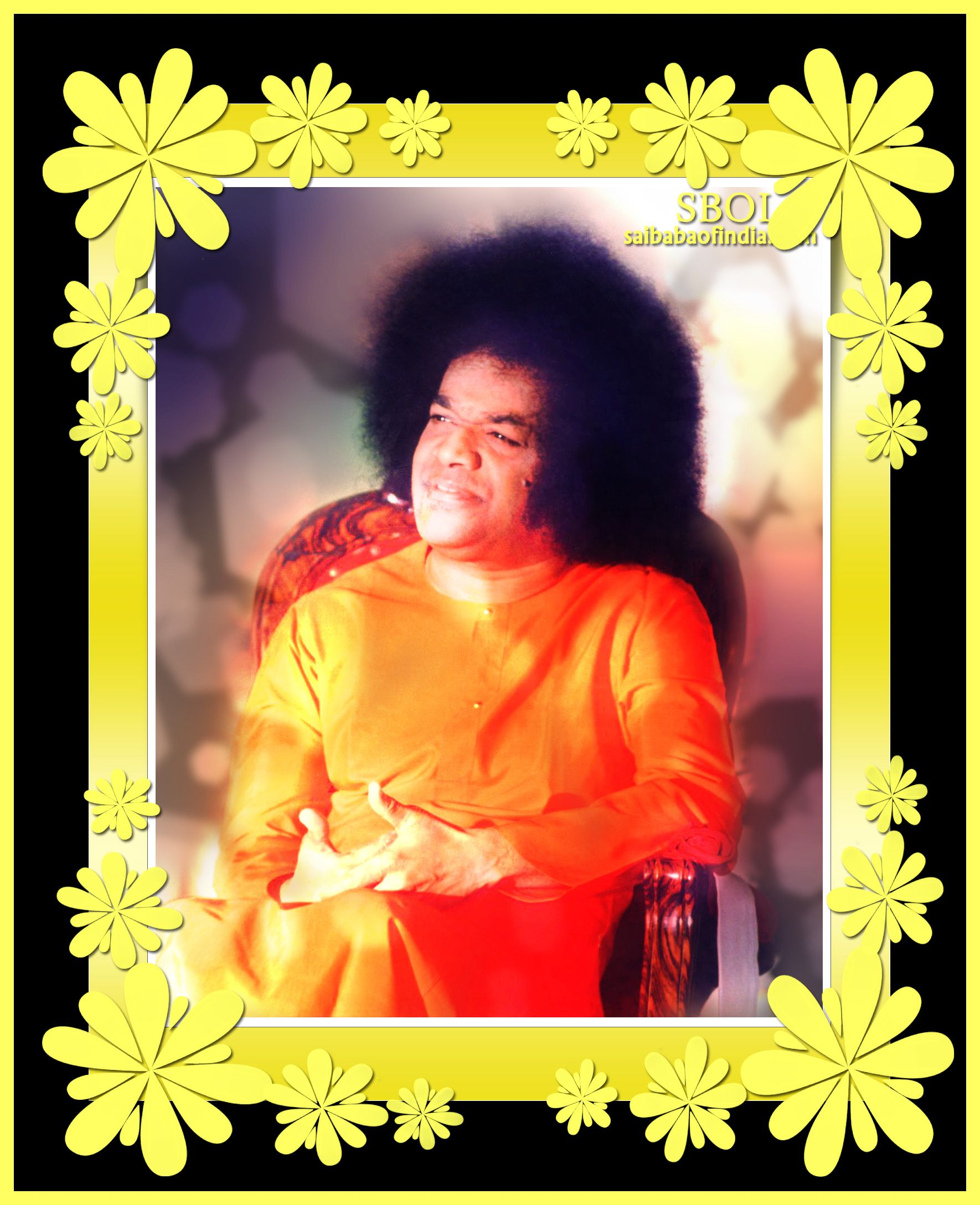 Why Fear When I am Here Sai Baba Sai Baba Photos
