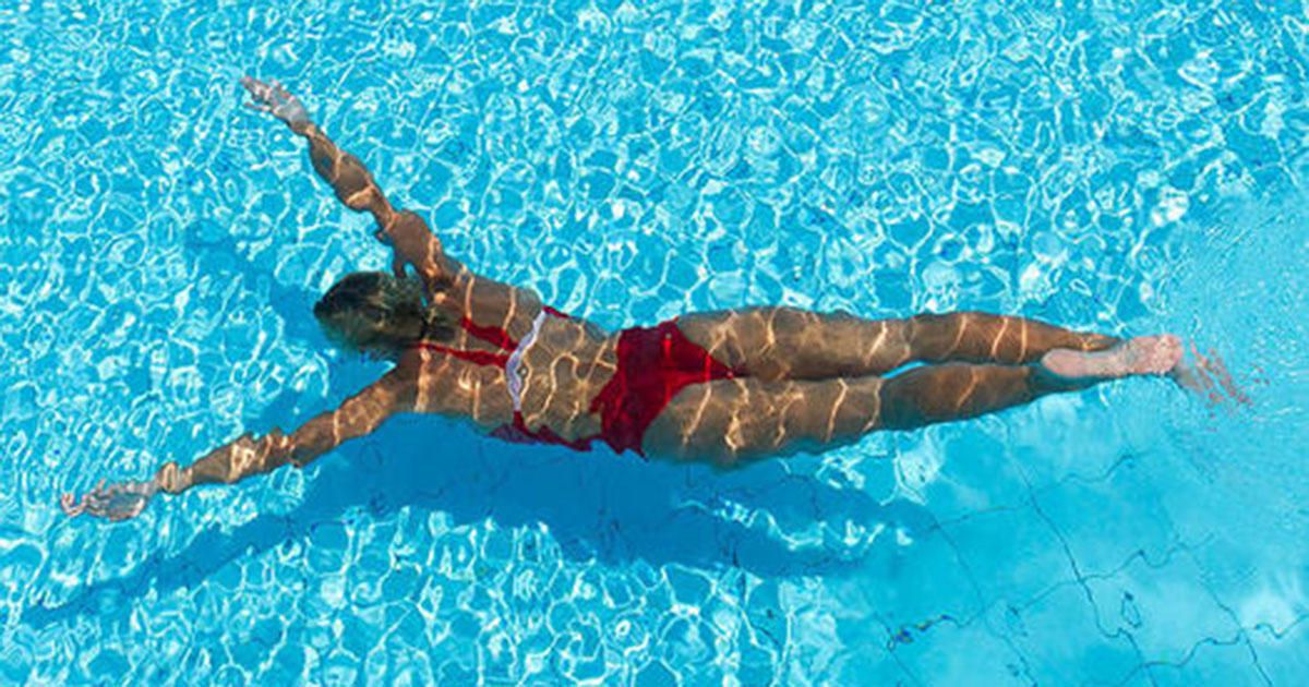 Резултат со слика за Benefits of Swimming: 10 Reasons Every Woman Should Get in the Water