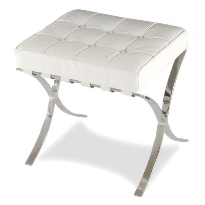 barcelona dressing table stool | dressing tables, dressings and stools