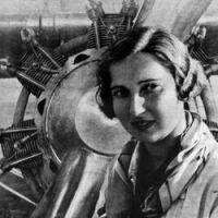 Mari Pepa Colomer, aviadora (1913-2004)