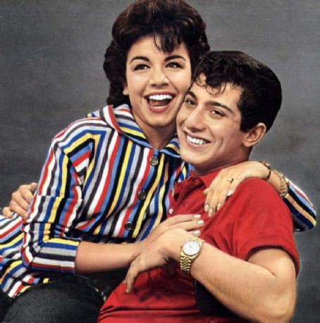 Image result for annette funicello and paul anka
