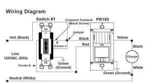 Zenith Motion Sensor Wiring Diagram |  is one example of a occupancy motion sensor switch