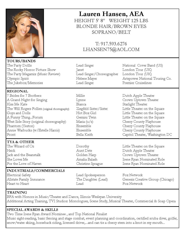 dance teacher resume resume sample teaching resume objective ...