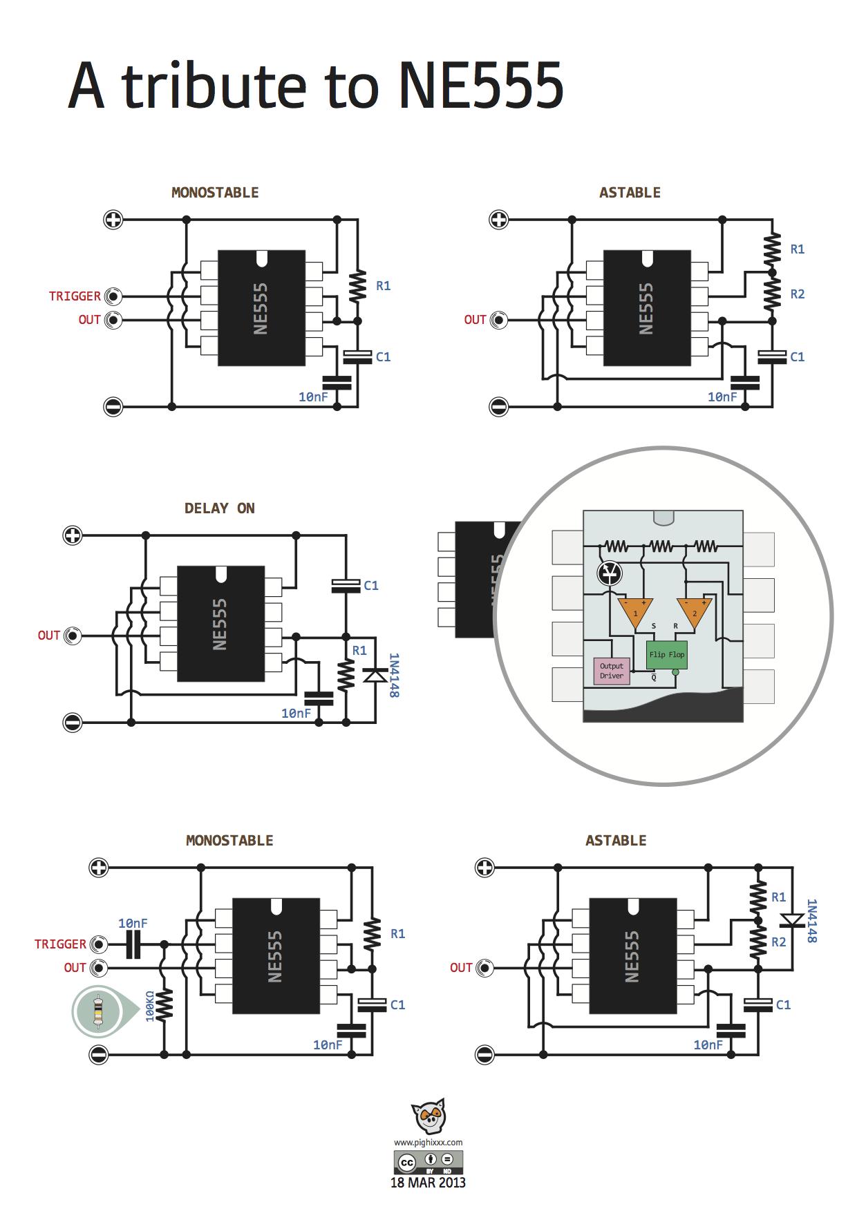 Awesome Arduino Basic Electronic Reference