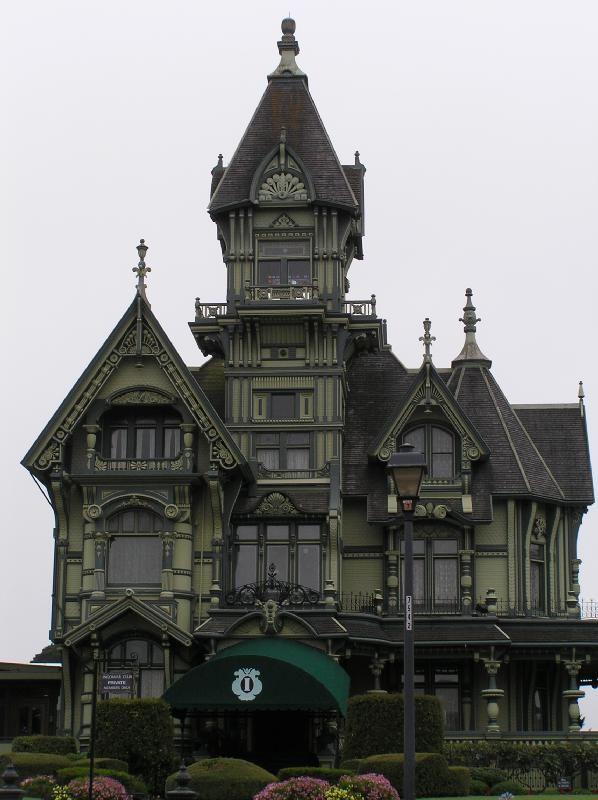 I Love Creepy Old Victorian Homes Dream Home Pinterest