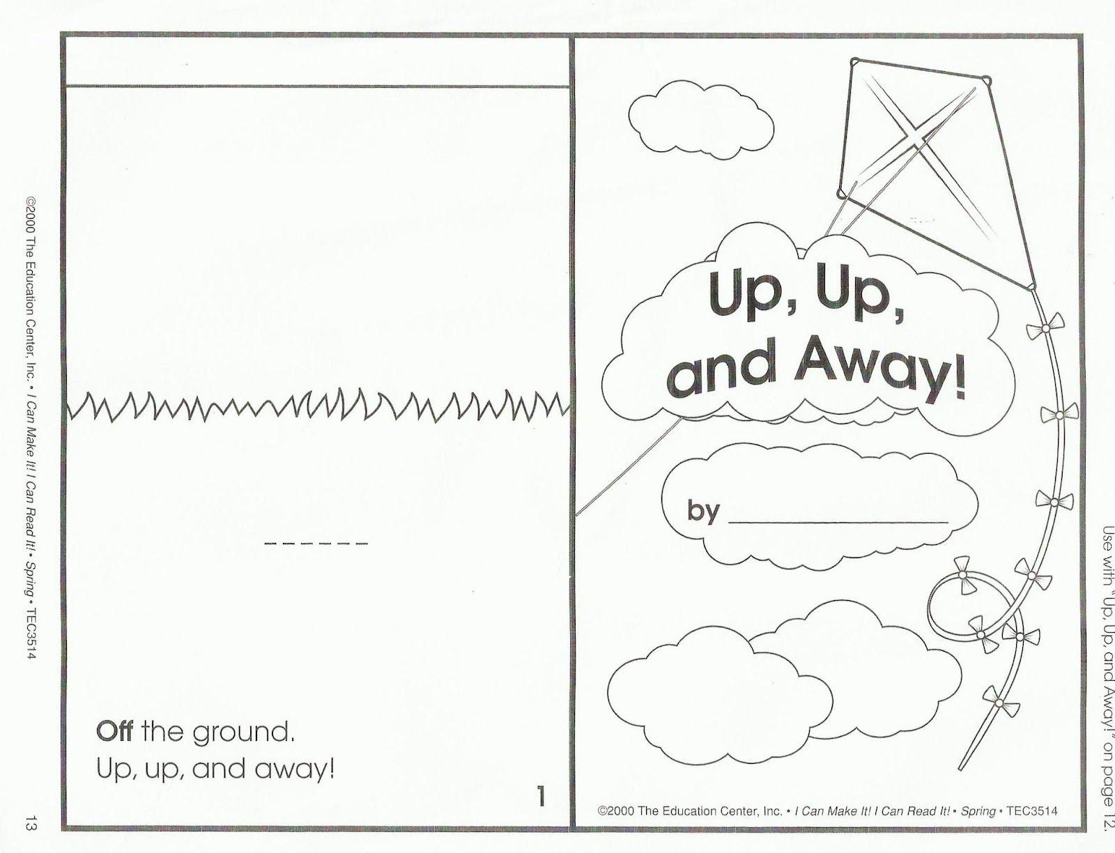 Squish Preschool Ideas Month Of March Ideas Wind Hot Air