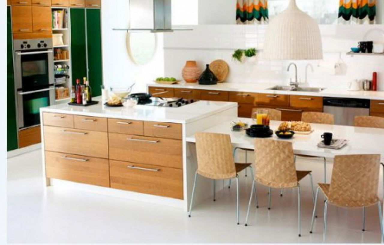 kitchen island dining table combo Google Search New