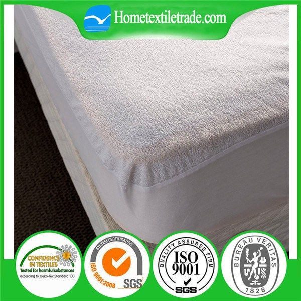 Bamboo Terry Mattress Covers Protector Bed Bug Proof In Hawaii Https