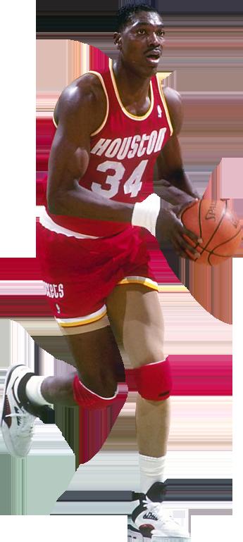 hakeem olajuwon png Google Search NBA_Solo Pinterest