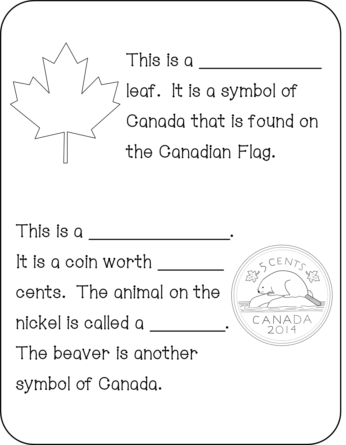 All About Canada