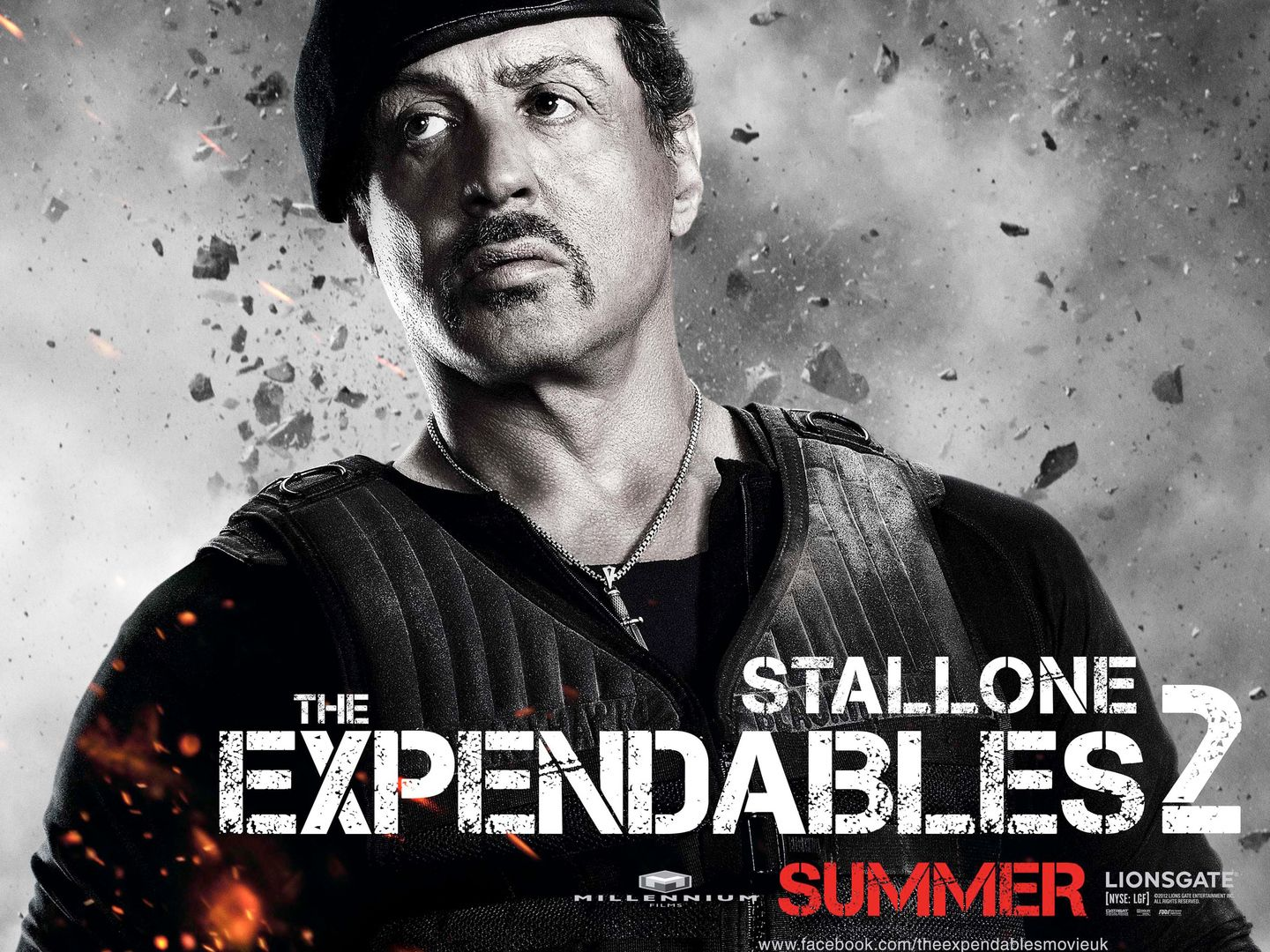 sylvester stallone expendables wallpaper hd wallpaper | wallpapers