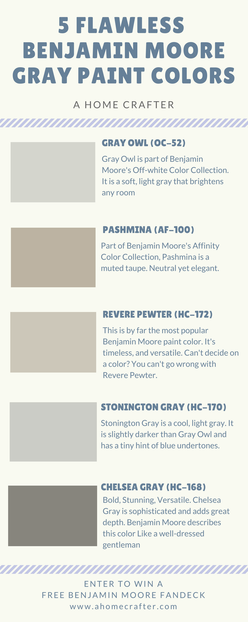 Click To See Images Of These Colors In Different Rooms
