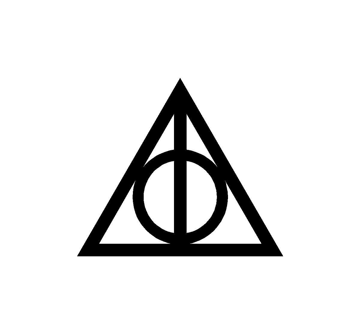 Ly Hallows Symbol