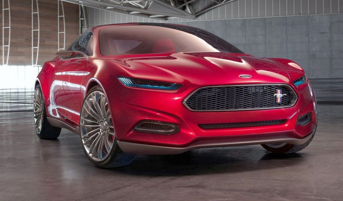 2019 Ford Thunderbird Release Date Due to the reality