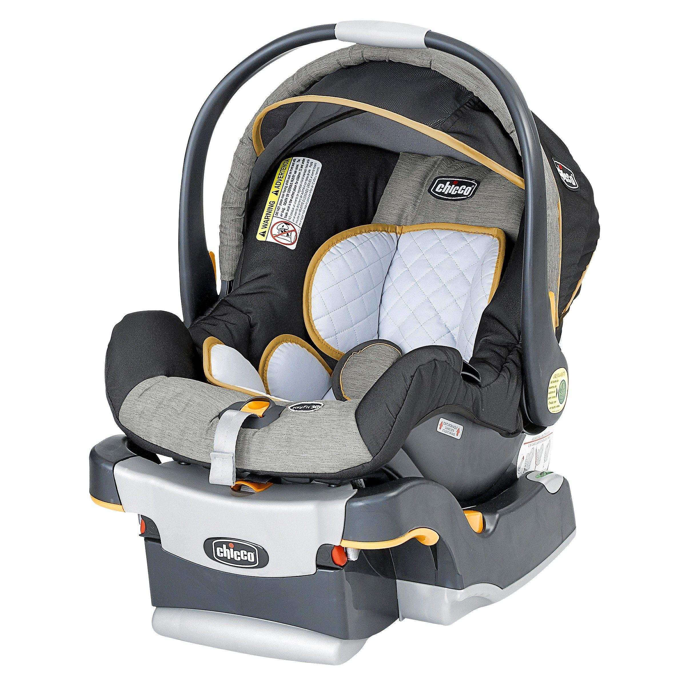 Chicco KeyFit® 30 Infant Car Seat Target little