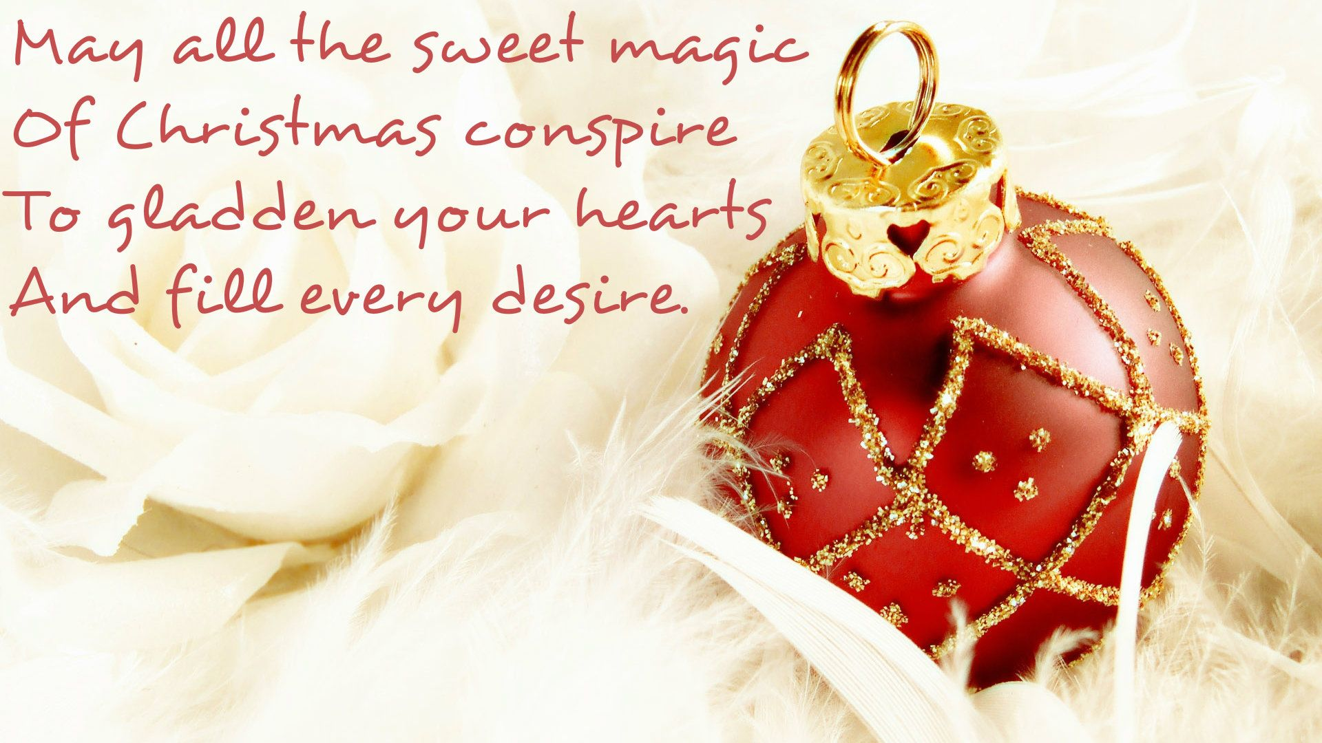 50+ Christmas Wishes Quotes Christmas messages, Messages
