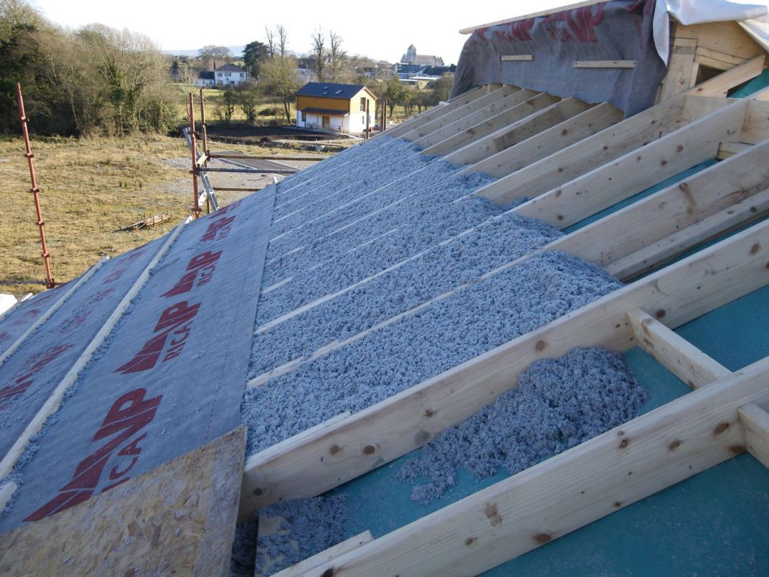 Image result for how to insulate shed floor