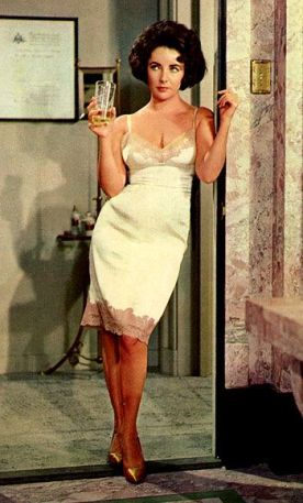Image result for liz taylor in butterfield 8
