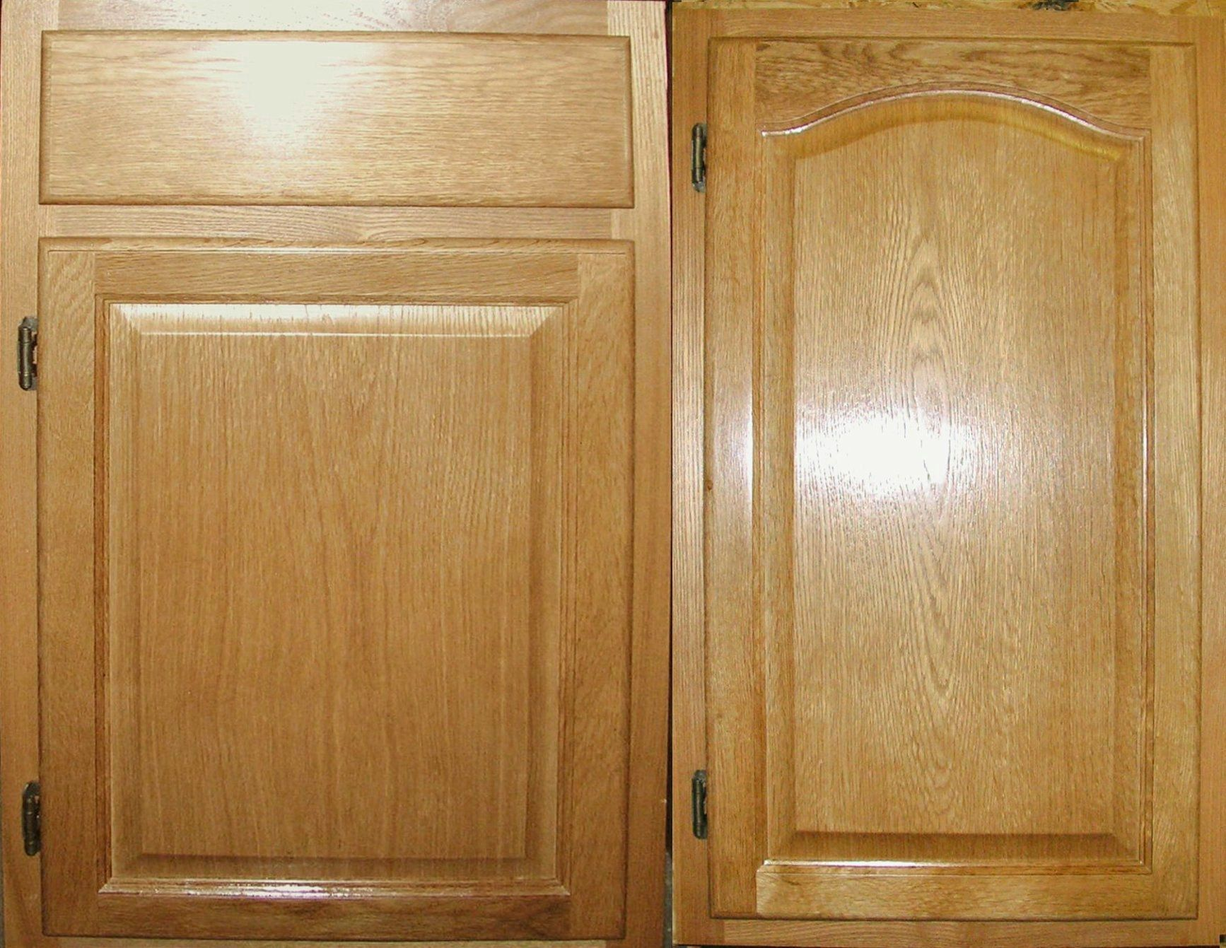 Best Kitchen Gallery: Arched Top Cabi Doors Advice Tips Pinterest of Kitchen Cabinet Doors Oak on cal-ite.com