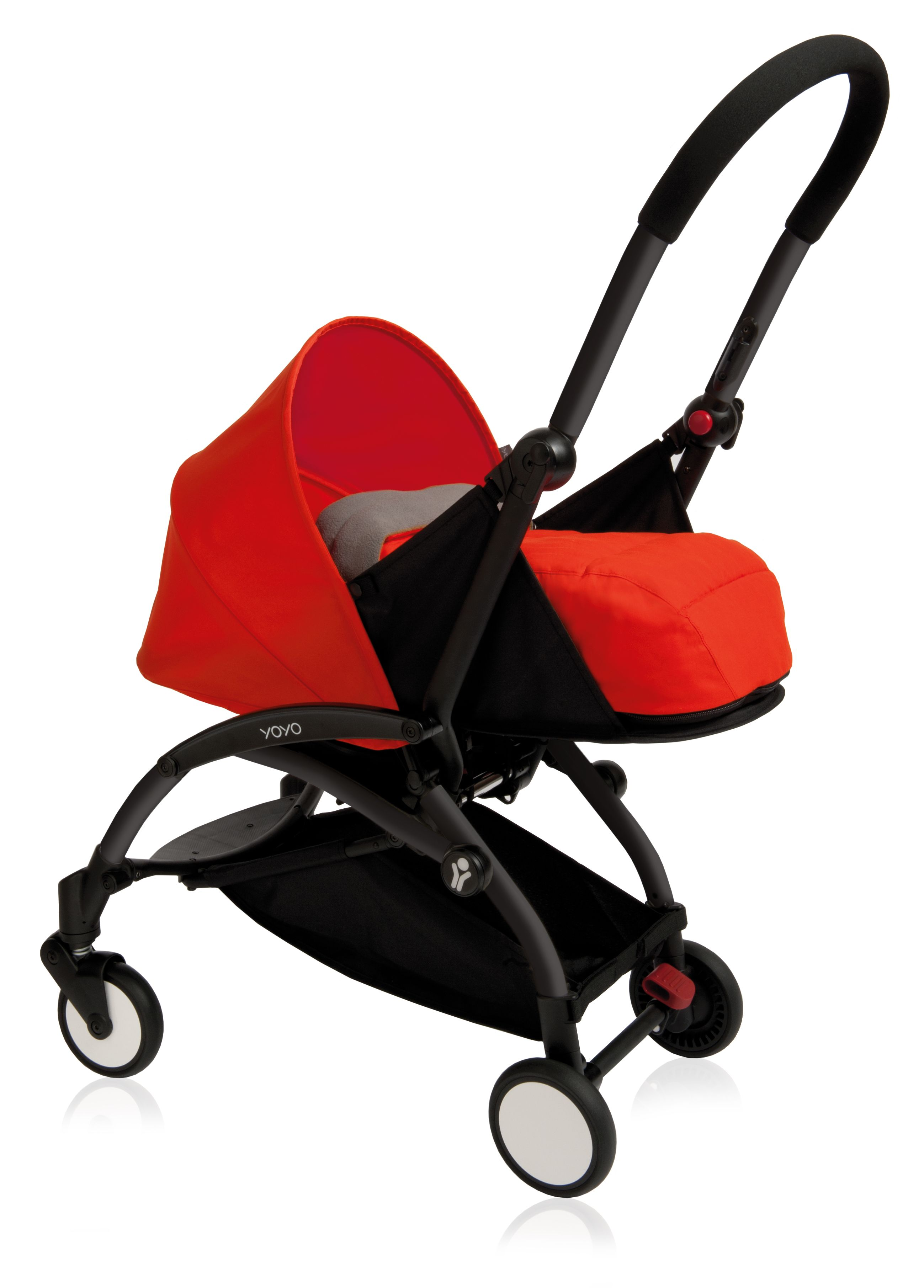 BABYZEN stroller YOYO™ 0+ NEWBORN The YOYO is the most