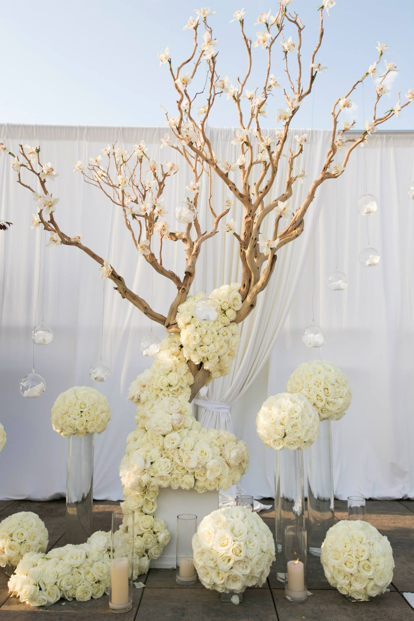 Manzanita Wedding On Pinterest Festival Themed Wedding