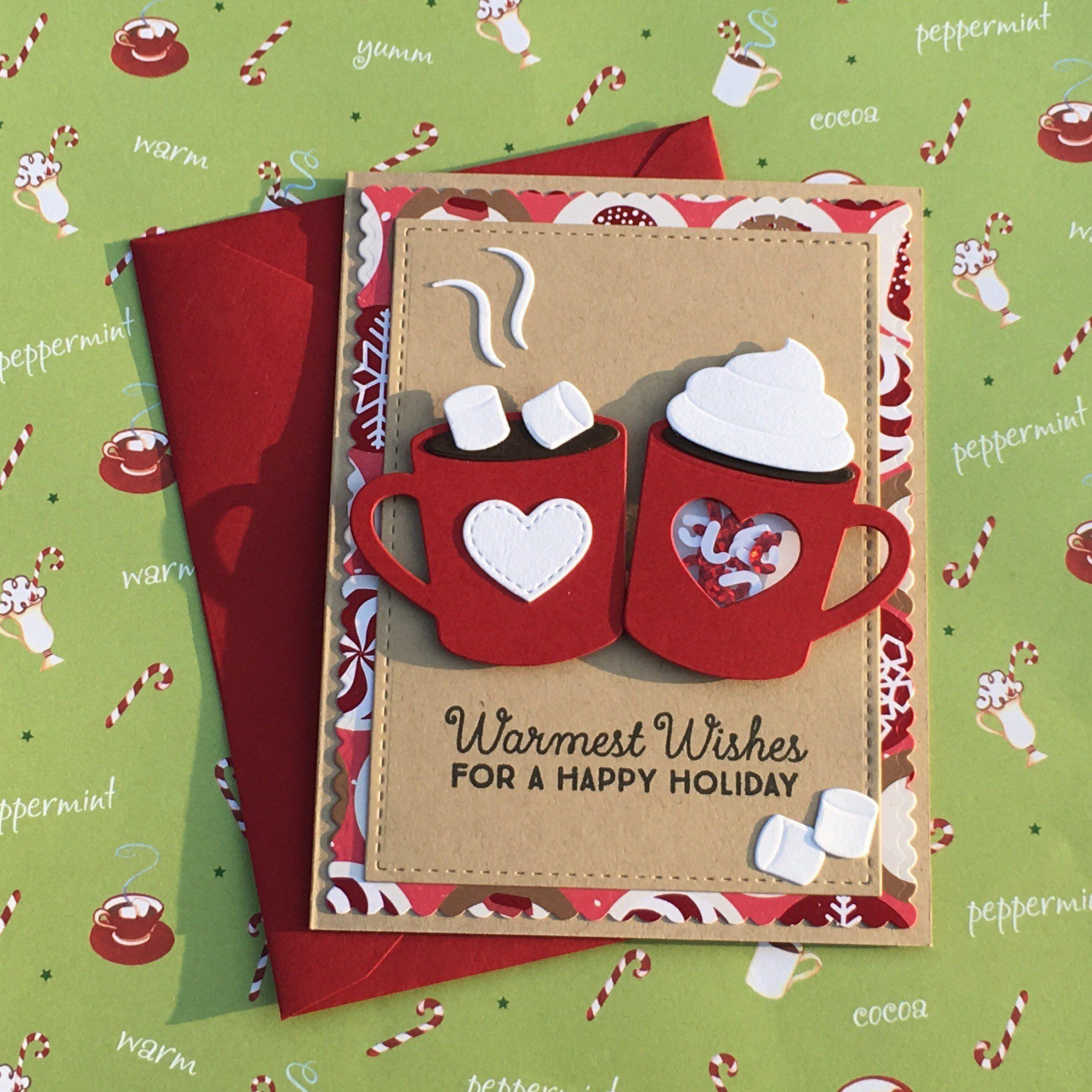 Holiday Hot Cocoa … Pinteres…