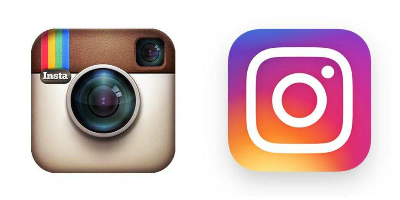 instagram logo Google Search logos Pinterest