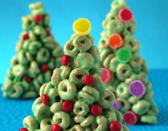 christmas treats recipes EasytoMake Christmas Snacks