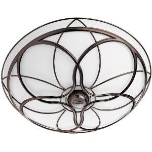product spotlight: lighted bathroom exhaust fans | bathroom