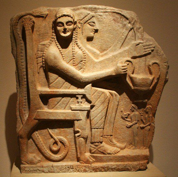Image result for Ancient Greek twitter